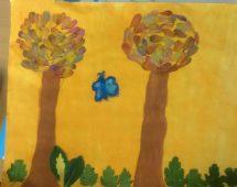 """Конкурс """"Чудните творения на есента"""""""